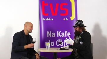Na kafe do Cafe s Ivanem Köhlerem